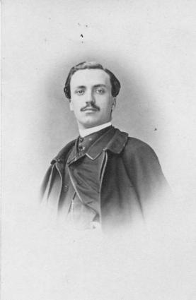 Armand de FALLOIS