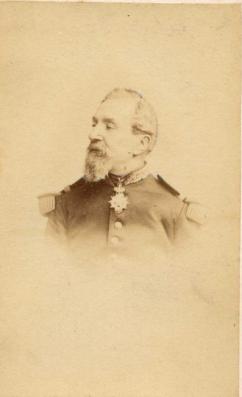 Louis de MECQUENEM