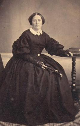 Eulalie BOUCHER
