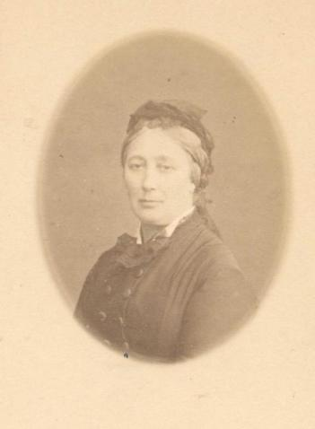 Fanny CORMIER