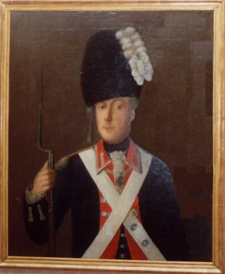 Pierre Louis SURIREY de SAINT REMY