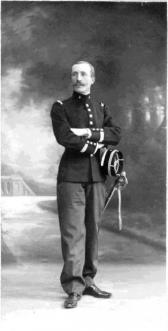 PMP de SURIREY de SAINT REMY 1908