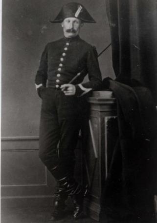 Pol de SURIREY de SAINT REMY 1866