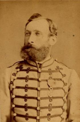 Pol de SURIREY de SAINT REMY (1837-1887)