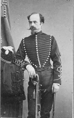 G de RANCOURT 1867