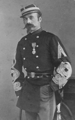 G de RANCOURT 1870
