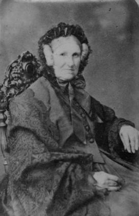 Marie Thérèse de WACQUANT