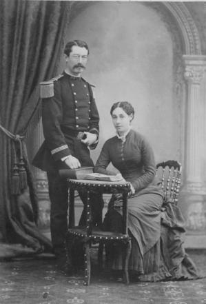 Paul et Thérèse DOYEN