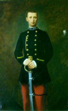 Pierre Henri de SURIREY de SAINT REMY