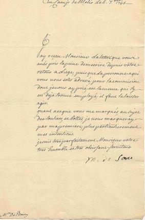 lettre M de Saxe 3